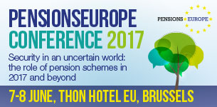 PensionsEurope Conference 2017